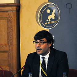 D. Camilo Prado Román