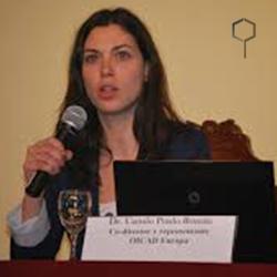 Dña. Alicia Blanco González