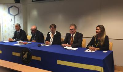 La Fundación Camilo Prado presente en el XXIV Congreso Internacional de AEDEM