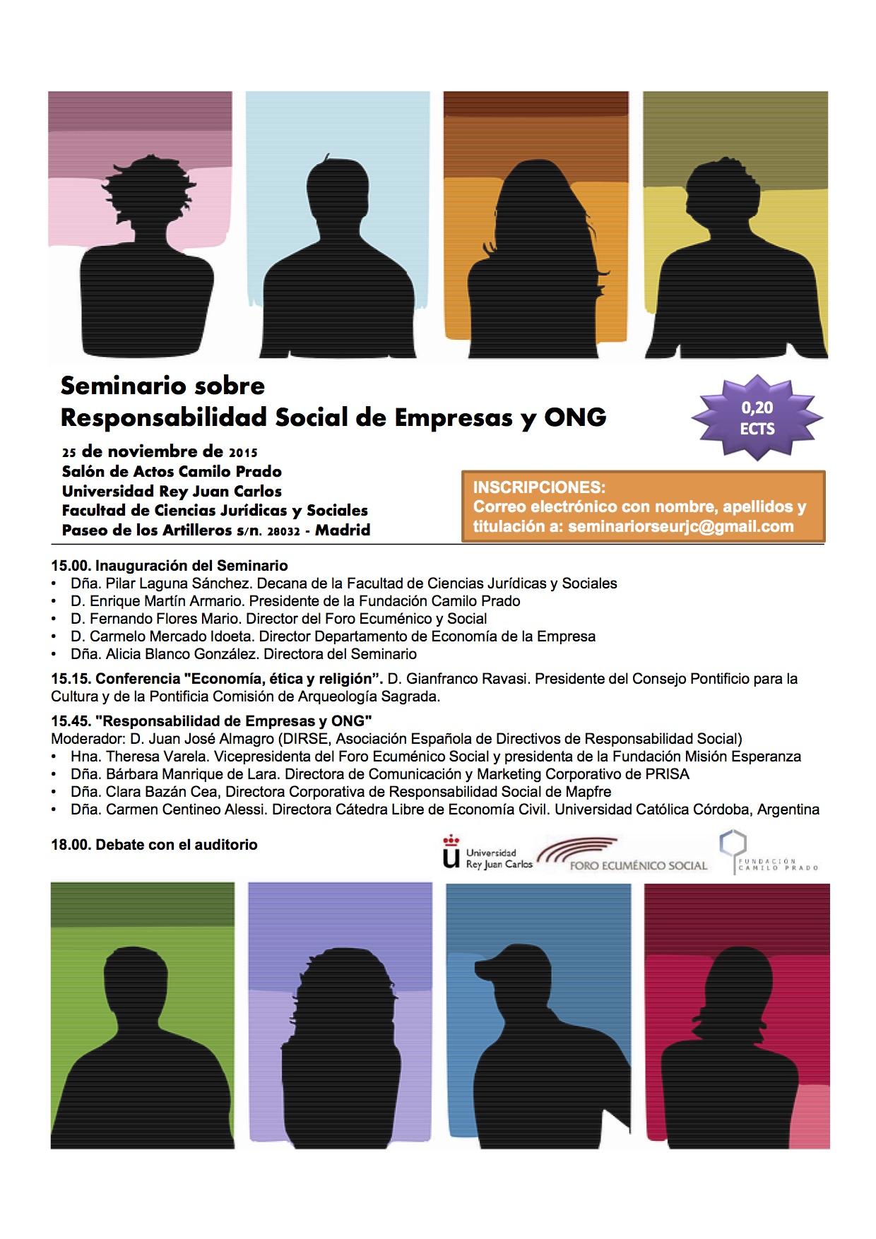 Cartel seminario rse programa v
