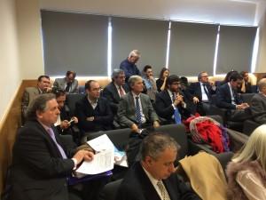 Publico Premio RSE Foro Ecuménico PRISA