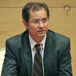 D. Antonio Rafael Ramos Rodríguez