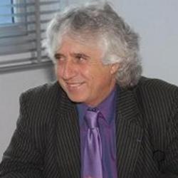 D. Serge Miranda
