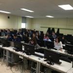 "Seminario ""Modelos Multinivel con SPSS"" impartido por eñ prof. Vicente Gonzalez-Roma, Fundación Camilo Prado"
