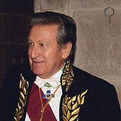D. Jaime Gil Aluja