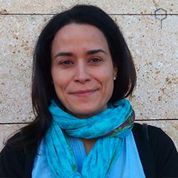 Dña. Carmen María García Villar