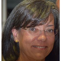 Dña. Rocio Rodríguez Daponte