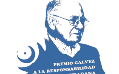 """El 30 de octubre último día para postular al """"Premio Calvez a la Responsabilidad Ciudadana"""" organizado por el Foro Ecuménico Social"""