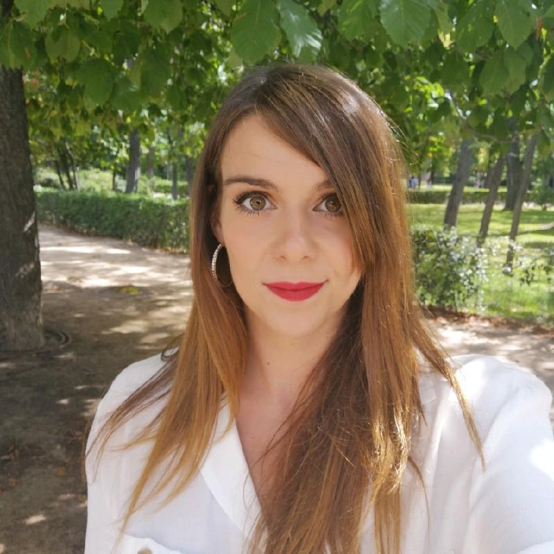 Dra. Dña. Jessica Paule Vianez