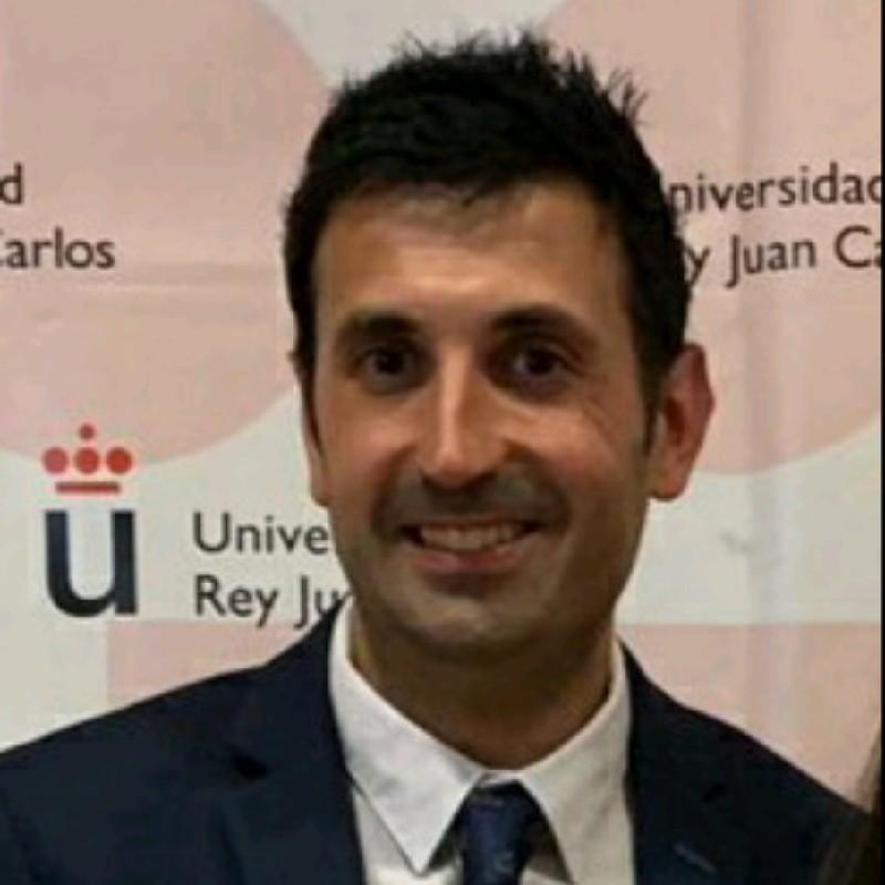 Dr. D. Gabriel Cachón Rodríguez
