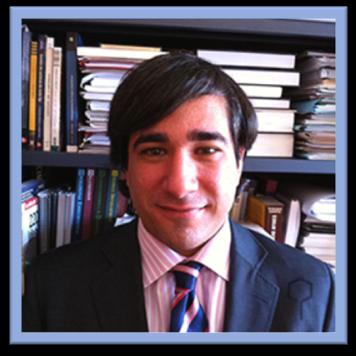 D. Alberto Prado Román
